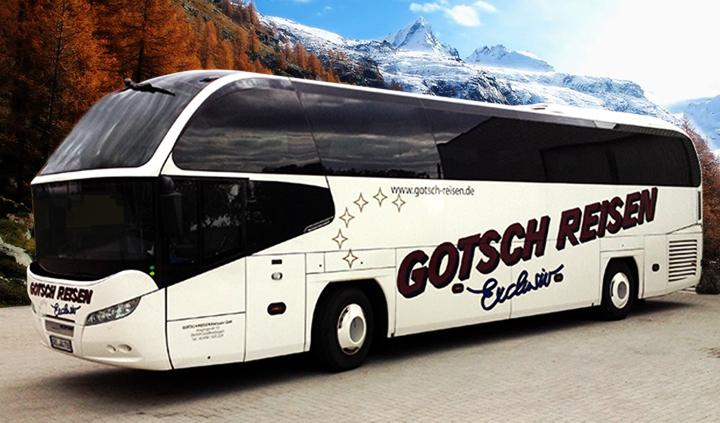 Weihnachten Busreisen 2019.Gotsch Reisen Busreisen Gotsch Reisen